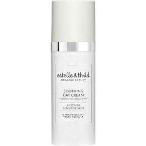 estelle & thild - BioCalm - Soothing Day Cream