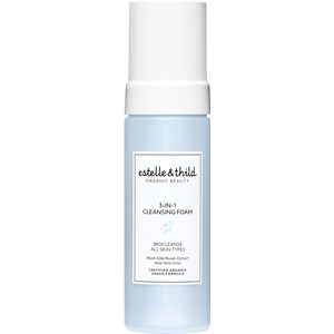 estelle & thild - BioCleanse - 3-in-1 Cleansing Foam
