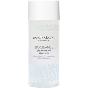 estelle & thild - BioCleanse - Eye Make Up Remover
