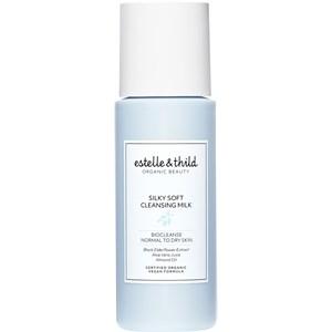 estelle & thild - BioCleanse - Silky Soft Cleansing Milk