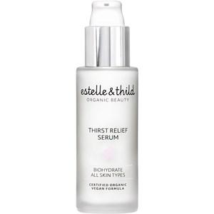 estelle & thild - BioHydrate - Thirst Relief Serum