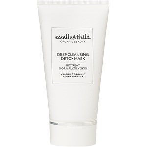 estelle & thild - BioTreat - Deep Cleansing Detox Mask