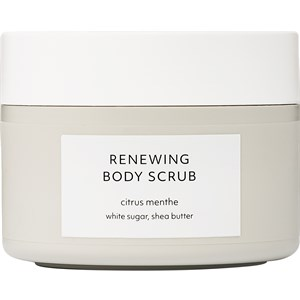 estelle & thild - Citrus Menthe - Renewing Body Scrub