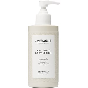 estelle & thild - Citrus Menthe - Softening Body Lotion