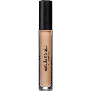 estelle & thild - Lippen - Lip Gloss