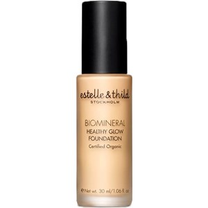 estelle & thild - Teint - Healthy Glow Foundation