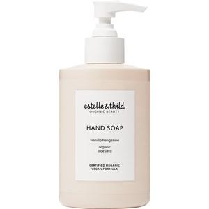 estelle & thild - Vanilla Tangarine - Hand Soap