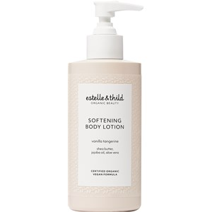 estelle & thild - Vanilla Tangarine - Softening Body Lotion