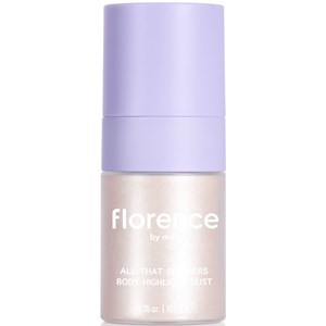 florence by mills - Body - All That Shimmers Body Highlighter Dust