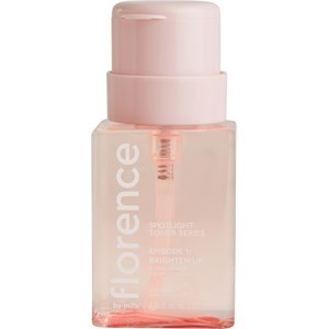 florence by mills - Cleanse - Episode 1: Brighten Up Toner