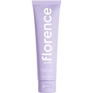 florence by mills - Cleanse - Get That Grime Face Scrub