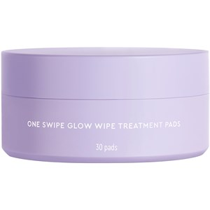 florence by mills - Cleanse - One Swipe Glow Wipe Treatment Pads