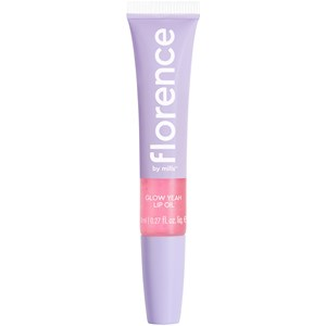 florence by mills - Eyes & Lips - Glow Yeah Lip Oil