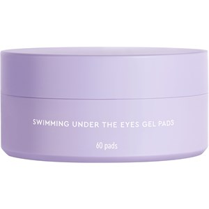 florence by mills - Eyes & Lips - Swimming Under The Eyes Gel Pads