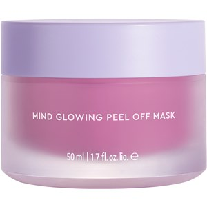 florence by mills - Moisturize - Mind Glowing Peel Off Mask