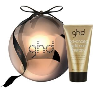 copper luxe split end therapy bauble von ghd parfumdreams. Black Bedroom Furniture Sets. Home Design Ideas