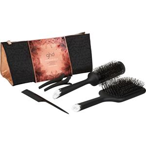 ghd - Copper Luxe - Ultimate Brushes Gift Set