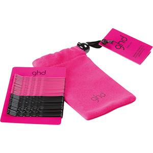 ghd - Electric Pink - Bobby Pins