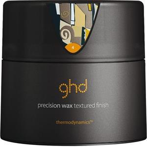 ghd - Finish - Precision Wax