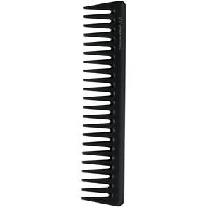 Haarstyling Haarbürsten Carbon De-Tangling Comb 1 Stk.