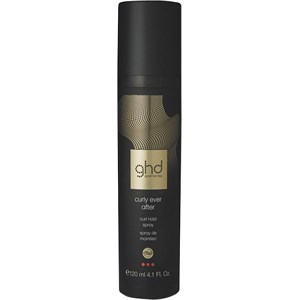 ghd - Hair products - Curly Ever After Curl Hold Spray