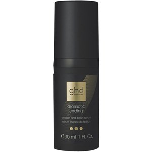ghd - Produits capillaires - Dramatic Ending Smooth & Finish Serum