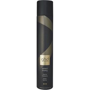 ghd - Haarprodukte - Perfect Ending Final Fix Hairspray