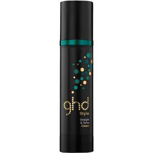 ghd - Haarprodukte - Straight & Tame Cream