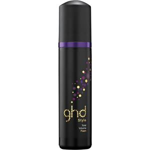 ghd - Hair products - Total Volume Foam