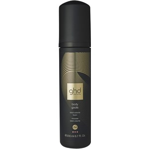 ghd - Haarprodukte - Total Volume Foam
