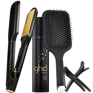 ghd - Haarstyler - Limited Edition Gold Max Kit