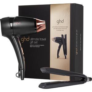 ghd - Haarstyler - Ultimate Travel Gift Set