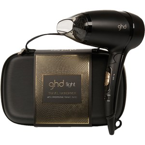 ghd - Haartrockner - Flight Travel Hairdryer