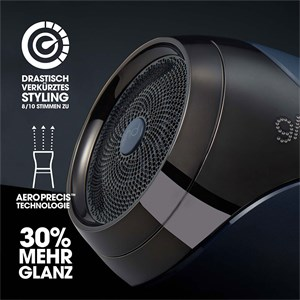 ghd - Hair dryer - Helios Hair Dryer