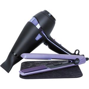 ghd - Nocturne - V Gold Styler + Air Professional Hairdryer Gift Set