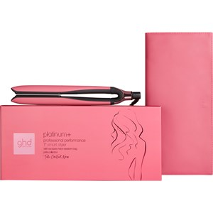 ghd - Pink Collection - Platinum+ Styler