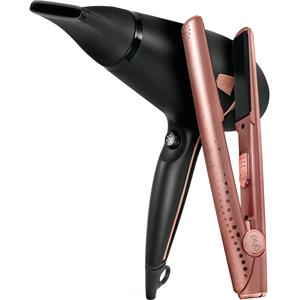ghd - Rose Gold Collection - limited Edition Rose Gold Deluxe Kit