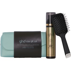 ghd - Urbeat Collection - Style Set
