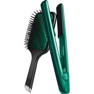 ghd - Haarstyler - Jewel Collection Emerald Styler Set