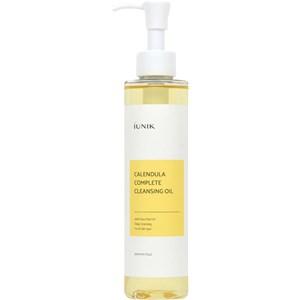 iUnik - Seren & Oil - Calendula Complete Cleansing Oil
