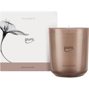 ipuro - Classic Line - Pureté Candle