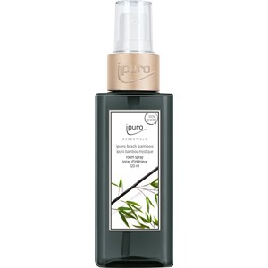 ipuro - Essentials by Ipuro - Black Bamboo Room Spray
