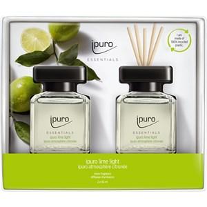 ipuro - Essentials by Ipuro - Lime Light