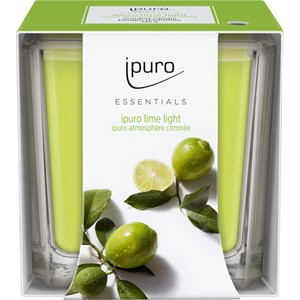 Ipuro - Essentials by Ipuro - Lime Light Candle
