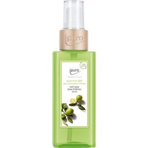 Ipuro - Essentials by Ipuro - Lime Light Room Spray