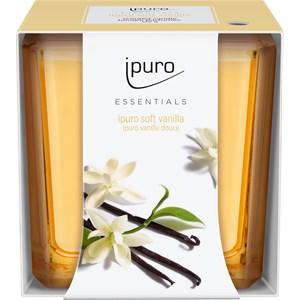 Ipuro - Essentials by Ipuro - Soft Vanilla Candle