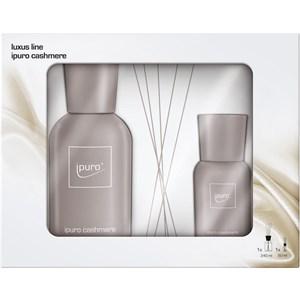 Ipuro - Luxus Line - Cashmere Set