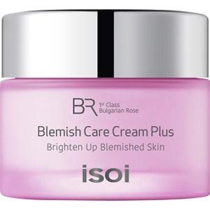 isoi - Bulgarian Rose - Blemish Care Cream Plus