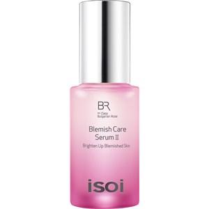 isoi - Bulgarian Rose - Blemish Care Serum II