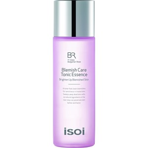 isoi - Bulgarian Rose - Blemish Care Tonic Essence